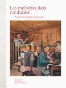 Cover-Bild zu Las melodias dals randulins von Erni, Jachen (Hrsg.)