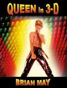Cover-Bild zu Queen In 3-D von May, Brian