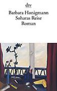 Cover-Bild zu Honigmann, Barbara: Soharas Reise
