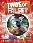 Cover-Bild zu Mills, Andrea: True or False? (eBook)