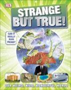Cover-Bild zu Mills, Andrea: Strange But True! (eBook)