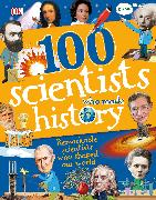 Cover-Bild zu Mills, Andrea: 100 Scientists Who Made History