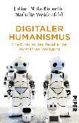 Cover-Bild zu Nida-Rümelin, Julian: Digitaler Humanismus