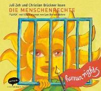 Cover-Bild zu Die Menschenrechte/Human Rights