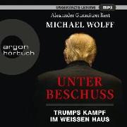 Cover-Bild zu Unter Beschuss