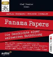 Cover-Bild zu Panama Papers