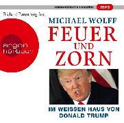 Cover-Bild zu Feuer und Zorn