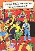 Cover-Bild zu Chindsgi-Hits 2 von Jakobi-Murer, Stephanie (Komponist)