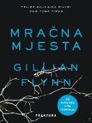 Cover-Bild zu Flynn, Gillian: Mracna mjesta (eBook)