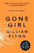 Cover-Bild zu Flynn, Gillian: Gone Girl