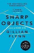 Cover-Bild zu Flynn, Gillian: Sharp Objects