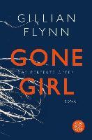 Cover-Bild zu Flynn, Gillian: Gone Girl - Das perfekte Opfer (eBook)
