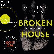 Cover-Bild zu Flynn, Gillian: Broken House - Düstere Ahnung (Audio Download)