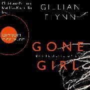 Cover-Bild zu Flynn, Gillian: Gone Girl - Das perfekte Opfer (Audio Download)