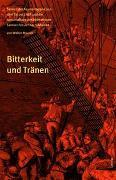 Cover-Bild zu Hauser, Walter: Bitterkeit und Tränen