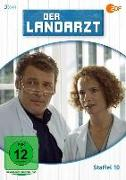Cover-Bild zu Oepen, Mites van: Der Landarzt