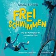 Cover-Bild zu Freischwimmen von Baron, Adam