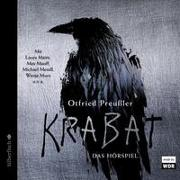 Cover-Bild zu Krabat - Das Hörspiel von Preußler , Otfried
