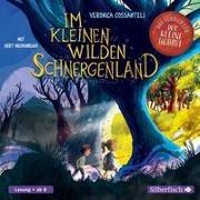Cover-Bild zu Im kleinen wilden Schnergenland von Wyke-Smith, Edward