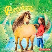 Cover-Bild zu Ponyherz 01. Anni findet ein Pony von Luhn, Usch