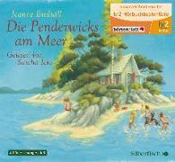Cover-Bild zu Die Penderwicks am Meer von Birdsall, Jeanne