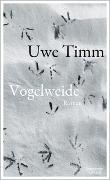 Cover-Bild zu Vogelweide von Timm, Uwe