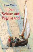 Cover-Bild zu Der Schatz auf Pagensand von Timm, Uwe