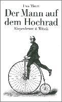 Cover-Bild zu Der Mann auf dem Hochrad (eBook) von Timm, Uwe