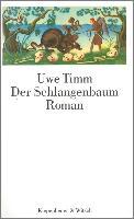 Cover-Bild zu Der Schlangenbaum (eBook) von Timm, Uwe