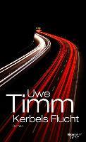 Cover-Bild zu Kerbels Flucht (eBook) von Timm, Uwe