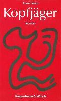 Cover-Bild zu Kopfjäger (eBook) von Timm, Uwe
