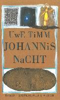 Cover-Bild zu Johannisnacht (eBook) von Timm, Uwe