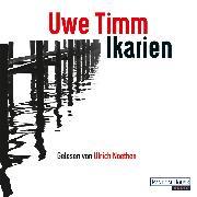 Cover-Bild zu Ikarien (Audio Download) von Timm, Uwe