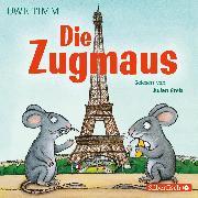 Cover-Bild zu Die Zugmaus (Audio Download) von Timm, Uwe
