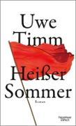 Cover-Bild zu Heisser Sommer (eBook) von Timm, Uwe