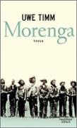 Cover-Bild zu Morenga (eBook) von Timm, Uwe