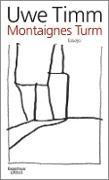 Cover-Bild zu Montaignes Turm (eBook) von Timm, Uwe