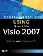 Cover-Bild zu Holzner, Steven: Special Edition Using Microsoft Office Visio 2007 (eBook)