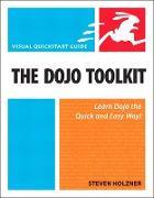 Cover-Bild zu Holzner, Steven: Dojo Toolkit, The (eBook)