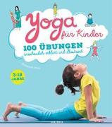 Yoga für Kinder von Vinay, Shobana R.