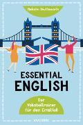 Essential English von Shuttleworth, Malcolm