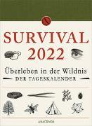 Survival 2022 von Canterbury, Dave