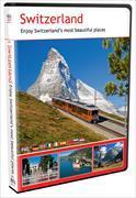 DVD Switzerland PAL