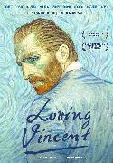 Loving Vincent von Dorota Kobiela (Reg.)