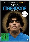 Diego Maradona von Asif Kapadia (Reg.)