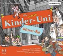 Cover-Bild zu Die NEUE Kinder-Uni Wissens-Box von Ufertinger, Volker