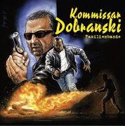 Cover-Bild zu Kommissar Dobranski 12. Familienbande von Bartsch, Susanne