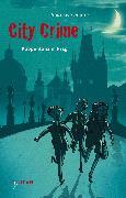 Cover-Bild zu Schlüter, Andreas: City Crime - Puppentanz in Prag (eBook)