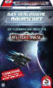 Mystery House - Das verlassene Raumschiff