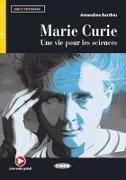 Cover-Bild zu Marie Curie von Barthés, Amandine